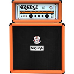 Orange Amplifiers AD Series AD200B 200W Tube Bass Amp Head (AD200B)
