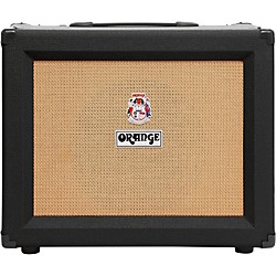 Orange Amplifiers Crush Pro CR60C 60W Guitar Combo Amp (CR60C BLK)