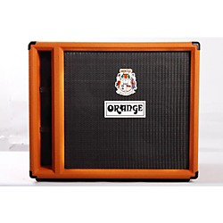Orange Amplifiers OBC210 2x10 600W Bass Speaker Cabinet (OBC210)
