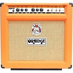 Orange Amplifiers OS-D-TH30-C112 30W 1x12 Tube Guitar Combo Amp (USED004000 TH30C)