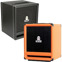 Orange Amplifiers Orange  SP212 600W 2x12 Bass Speaker Cabinet (SP212)