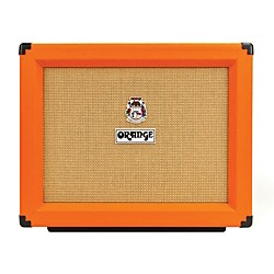 Orange Amplifiers PPC Series PPC112 60W 1x12 Guitar Speaker Cabinet (PPC112C)