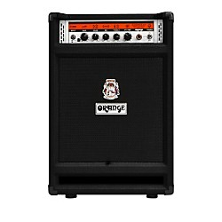 Orange Amplifiers Terror Bass 500W 2x12 Hybrid Bass Combo Amp (USED004000 BT500C Black)