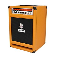 Orange Amplifiers Terror Bass 500W 2x12 Hybrid Bass Combo Amp (BT500C)