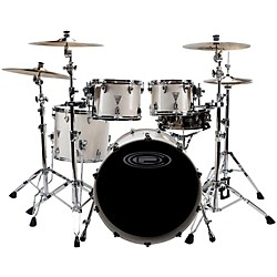 Orange County Drum & Percussion Newport Series 4-Piece Sapele Shell Pack (OCN4022WSP Kit)