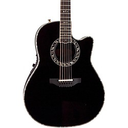 Ovation Custom Legend C2079 AX Deep Contour Acoustic-Electric Guitar (C2079AX-5)