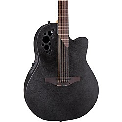Ovation Elite 2058 TX 12-String Acoustic-Electric Guitar (2058TX-5 No Case)