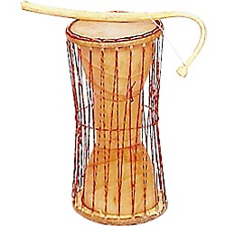 Overseas Connection Talking Drum (G963)