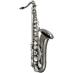 P. Mauriat PMST-500BXSK 'Black Pearl' Professional Tenor Saxophone (PMST-500BXSK)