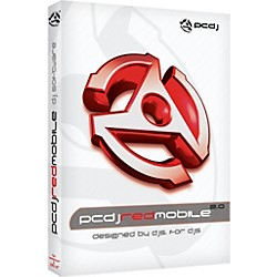 PCDJ RED Mobile 2 (REM-201)