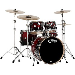 PDP Concept Birch 5-Piece Shell Pack (PDCB2215CB Kit)