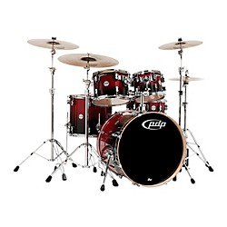 PDP Concept Maple 5-Piece Shell Pack (PDCM2215NC-KIT OLD)