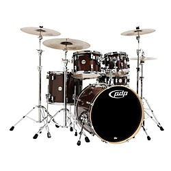PDP Concept Maple by DW 5-Piece Shell Pack (PDCM2215TW-KIT)