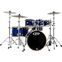 PDP Concept Maple by DW 7-Piece Shell Pack (PDCM2217BB-KIT)