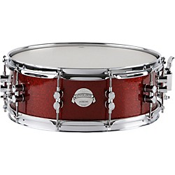 PDP Platinum Finishply Solid Maple Snare (PDFC0514SMRS)