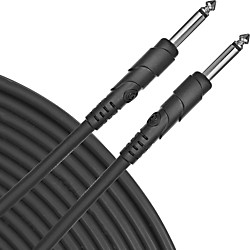 PLANET WAVES Classic Instrument Cable Straight-Straight (PW-CGT-15)