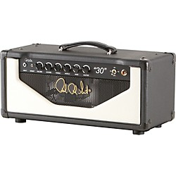 PRS 30 30W Tube Guitar Amp Head (USED004000 AMPDHDU83B3M)