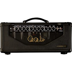 "PRS 50W 2 Channel ""H"" Tube Guitar Amp  Head (USED004000 AMP2CHHDUE5ALL)"
