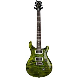 PRS Custom 24, Figured 10 Top Electric Guitar (CUM4FTHSI5T_JA_N8-8V)