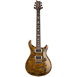 PRS Custom 24, Figured 10 Top Electric Guitar (CUM4FTHSI6T_OS_N9-9V)