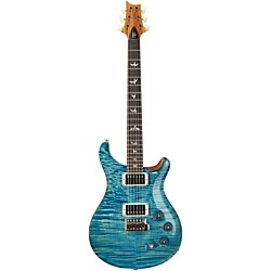 PRS DGT David Grissom Signature, Figured 10 Top Electric Guitar (DGM2FTHGI6T_AQ_NO-OO)