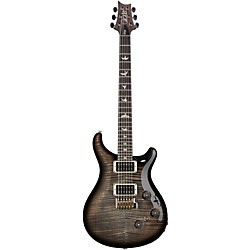 PRS P24 Tremolo, Figured Maple 10 Top Electric Guitar (PZM4FTHSI6T_CB_NP-PV)