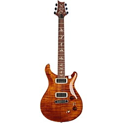 "PRS Paul's Guitar ""Dirty"" Artist Flame Maple Top Electric Guitar (PGM2FAHFNSS_BG_NB-B4)"
