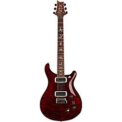 "PRS Paul's Guitar ""Dirty"" Artist Flame Maple Top Electric Guitar with Tremolo (PGM2FAHFNST_FR_NB-B4)"