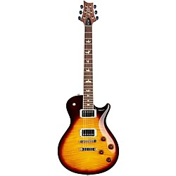 PRS SC 245 Figured Flame Maple 10 Top Electric Guitar (T4M2FTHFI62_MT_NK-K7)