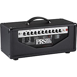 PRS SE 30 30W Tube Guitar Amp Head (USED004000 SE30H-U)