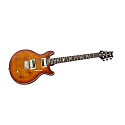 PRS SE Santana Electric Guitar (USED004000 CSVSQ-LB)