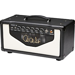 PRS Sweet 16 16W Tube Guitar Amp Head (USED004000 AMPDHDUL8B3M)