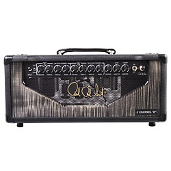 "PRS Two Channel ""H"" Tube Guitar Amp Head (USED004001 AM2HHD_U5LLR_S)"
