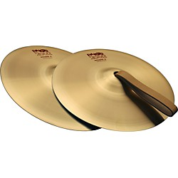 Paiste 2002 Accent Cymbal Pair (CY0001069204)