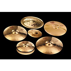 Paiste 2002 Wild Crush Ride Cymbal (1067918)