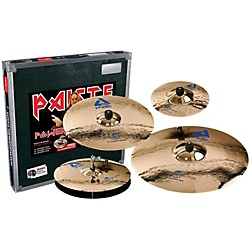Paiste Alpha Boomer Powerslave Box Set (082BSET)
