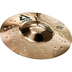 Paiste Alpha Brilliant Metal Splash Cymbal (882410)