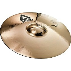 Paiste Alpha Brilliant Rock Ride Cymbal (882720)