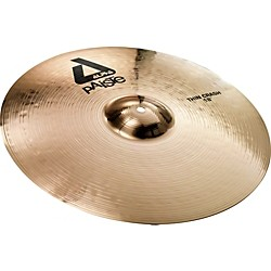 Paiste Alpha Brilliant Thin Crash Cymbal (881216)
