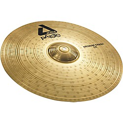 Paiste Alpha Medium Crash Cymbal (CY0000851418)