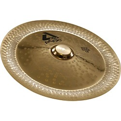 Paiste Alpha Rock China Cymbal (CY0000852518)