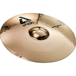 Paiste Alpha Rock Crash, Brilliant (882816)