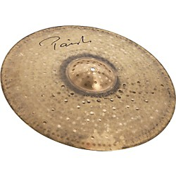 Paiste New Signature Dark Energy Mark I Dry Ride (CY0004805121)