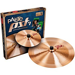 Paiste PST 7 Effects Pack (170FXPK)