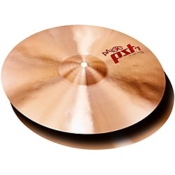 Paiste PST 7 Light Hi-Hat Pair (1704314)