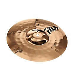 Paiste PST 8 Reflector Thin Splash (1802210)