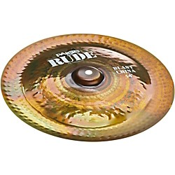 Paiste Rude Blast China Cymbal (1125214)
