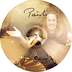 Paiste Signature Reflector Bell Ride Cymbal (CY0004055622)