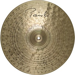Paiste Signature Series Dark MKI Energy Crash Cymbal (CY0004801416)