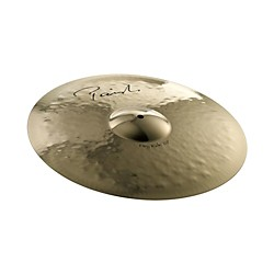Paiste Signature Series Reflector Ride Dry Cymbal (CY0004051720)